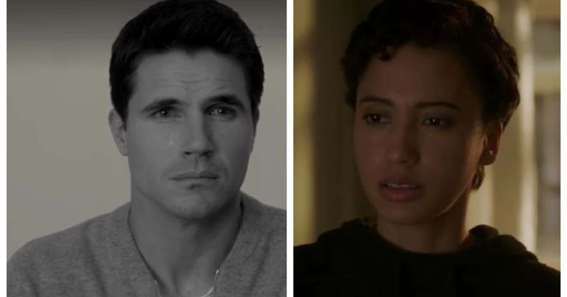 Upload Season 1 Ending Explained Will Nathan And Nora Find A Way Back To Each Other In Potential Season 2 Meaww