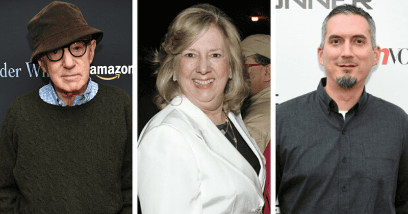 Sexual assault allegations to racist remarks: Authors dropped by publishers for being too controversial
