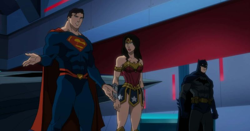 Justice League Dark: Apokolips War': Top 5 of the wildest moments from DC  Universe's apocalyptic film | MEAWW