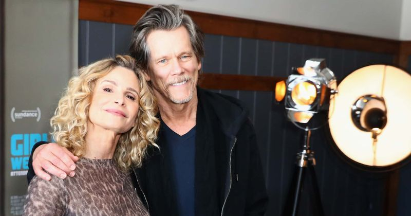 Kevin Bacon Tells Jimmy Kimmel Wife Kyra Sedgwick S Corona Rules Include Keeping Pants On All The Time Meaww As part of a #healthcarehero initiative, jimmy kimmel and kevin hart pulled off a special surprise for natasha. kevin bacon tells jimmy kimmel wife