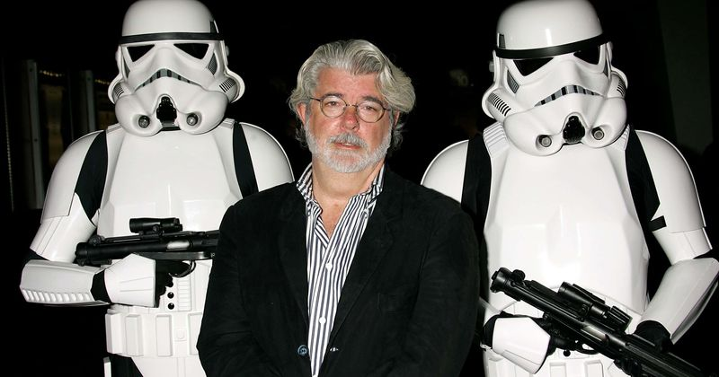 George Lucas sold 'Star Wars' to Disney for over $4 billion 8 years ago and fans are still wondering why