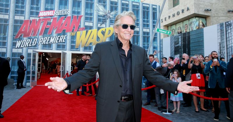 'Ant-Man' 3: Michael Douglas teases new information about movie, says it's 'coming soon'