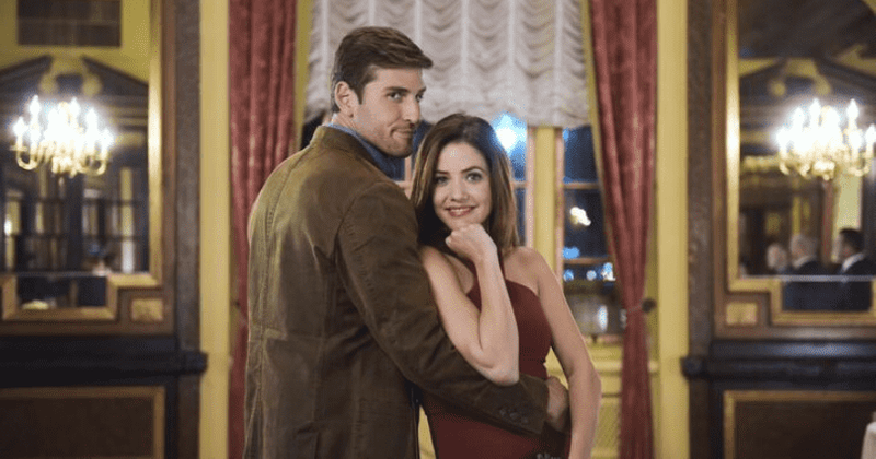 'How to Train Your Husband' Review: There is no training in the Hallmark movie — the only change is you