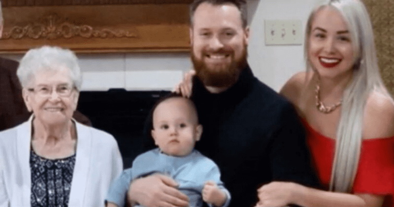 '90 Day Fiancé: Self Quarantined': Russ fumes as he wasn't with grandmom when she died, says 'f**k you Covid'