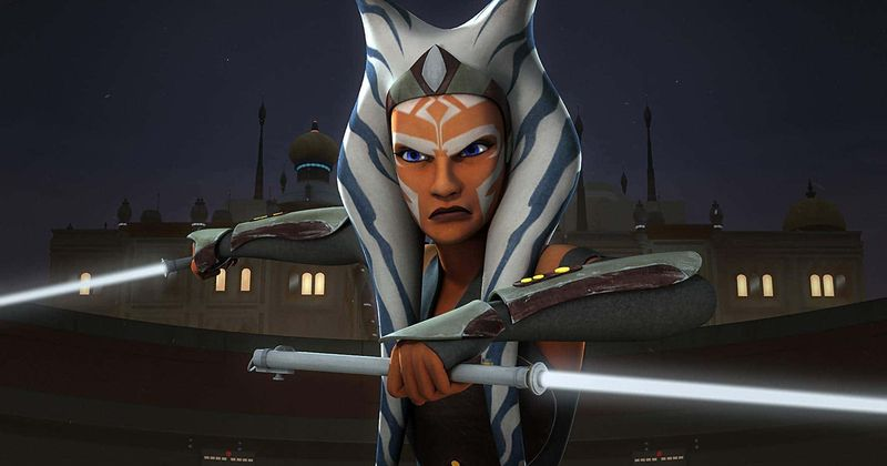 'Star Wars' Universe needs a new anchor and Ahsoka Tano should be the one to take over from the Skywalkers