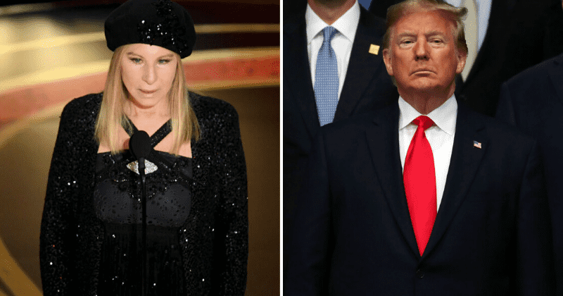 Hollywood slams 'dumb f***' Trump for taking hydroxychloroquine for Covid-19: 'Maybe he'll inject bleach next'