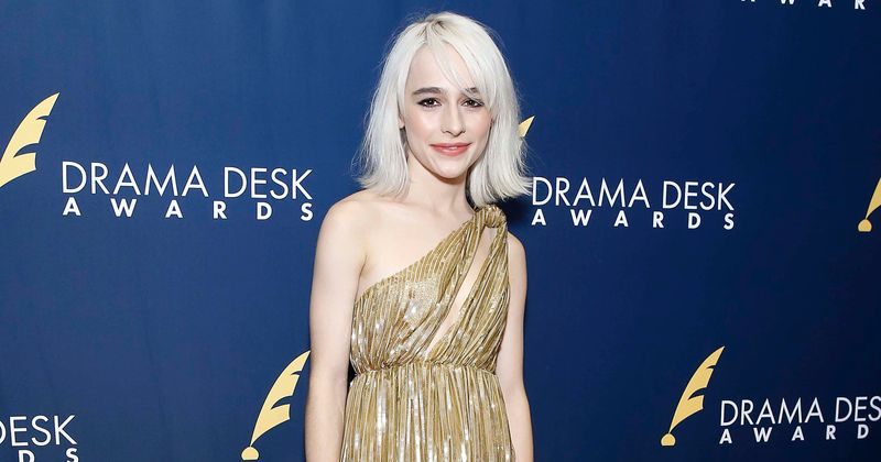 EXCLUSIVE | Sophia Anne Caruso talks leaving 'Beetlejuice', new single, EP and life in quarantine