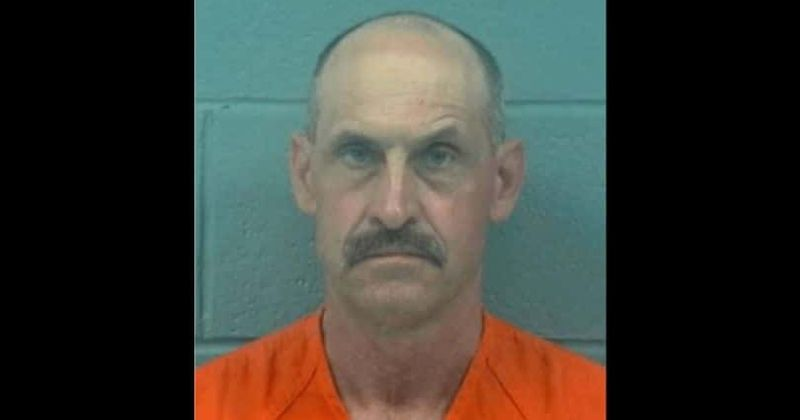 Oklahoma cowboy pastor raped three underage girls while training them for local rodeo at his home, police say