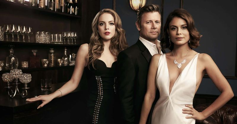 Dynasty' Season 4: Release date, plot, cast, trailer and all you need to  know about the rebooted soap opera on The CW | MEAWW