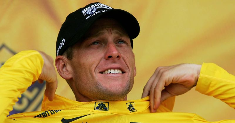 '30 for 30 Lance': Armstrong calls LeBron James, Michael Phelps his peers, viewers say 'they aren't junkies'