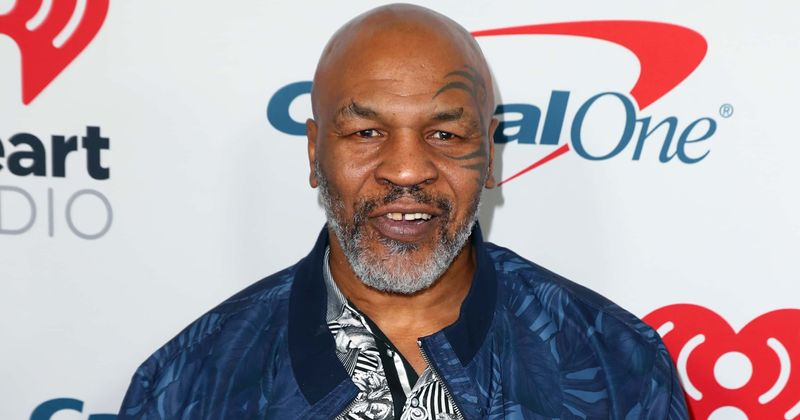 Mike Tyson offered $20M for Bare Knuckle Fighting Championship as boxing legend gets back in fighting shape