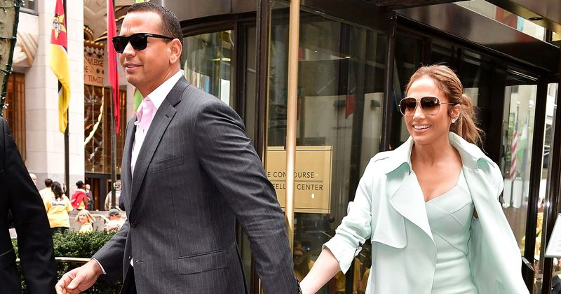 Jennifer Lopez and Alex Rodriguez: When is the wedding? All you need to know about their plans after Covid-19