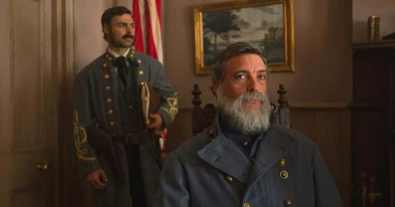 'Grant' on History channel: 'Why wasn't Robert E Lee called a butcher?' Fans ask after Leonardo DiCaprio's show