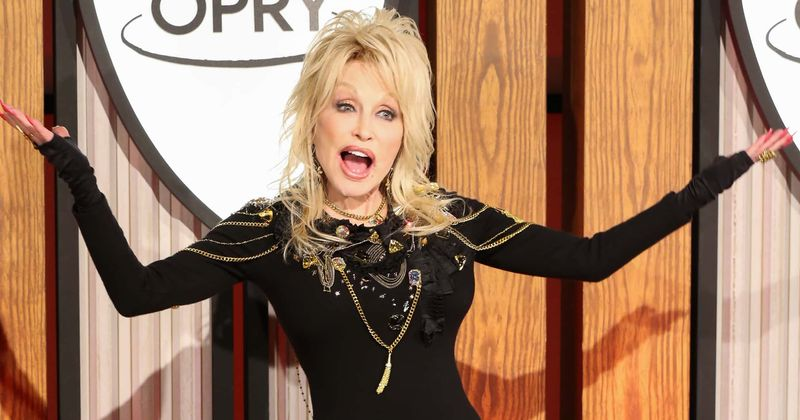 Dolly Parton's coronavirus song 'When Life Is Good Again' is inspiring, fans call her 'a blessing'