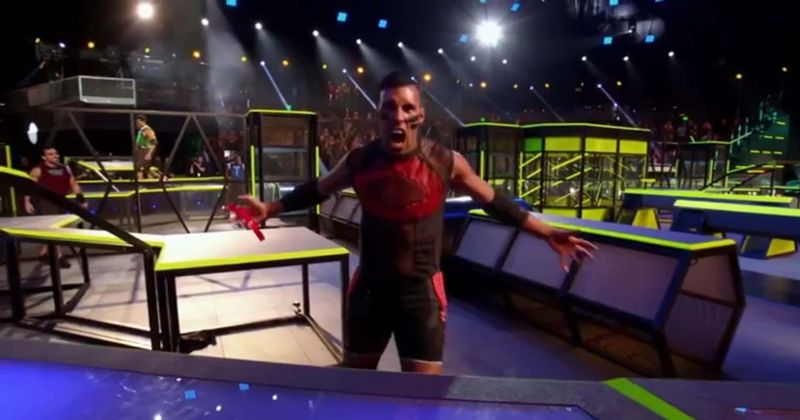 'Ultimate Tag' Episode 2 recap: Crucial falls, parkour wins and the Iron Giantess' revenge