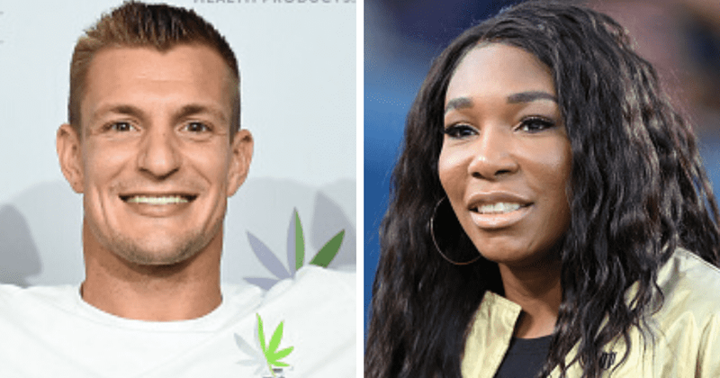'Game On!': Fans brand Rob Gronkowski and Venus Williams' show 'worst to appear on CBS airwaves'