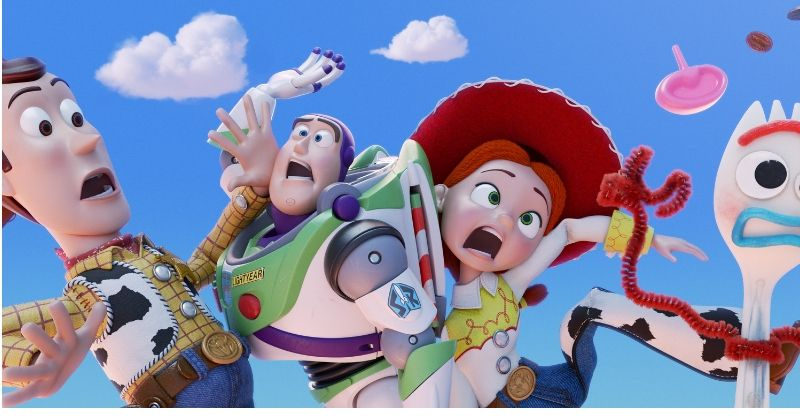 'Toy Story' series remembered fondly by fans as internet rates top 5 greatest Pixar films of all time