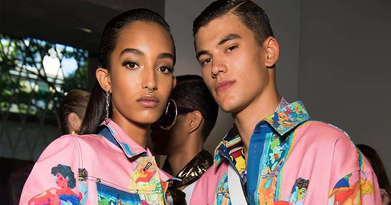 Versace's silk road dreams: Our top 5 picks of the most flamboyant shirts from the fashion house's collection