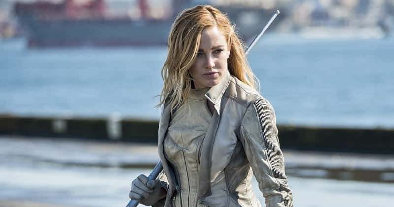 Pride in the Arrowverse: Celebrating Sara Lance, the first bisexual superhero in a live-action production