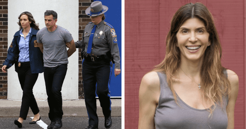 Jennifer Dulos: Friends of missing Connecticut mom remind she is the real victim and not her dead husband