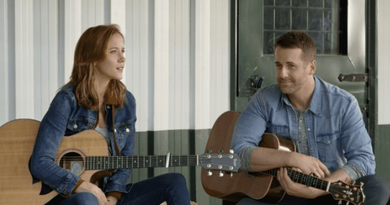'Country at Heart': Release date, plot, cast, trailer and all you need to know about the Hallmark original movie