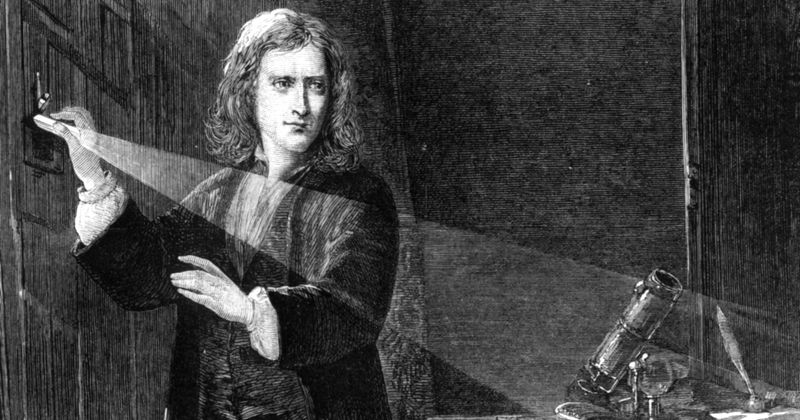 Isaac Newton proposed toad vomit as treatment for Bubonic plague in 17th century, unpublished papers reveal