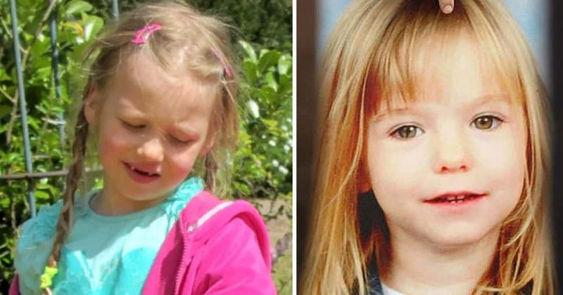 Madeleine McCann suspect re-probed for 'German Maddie' kidnap after child abuse stash was found at his farm