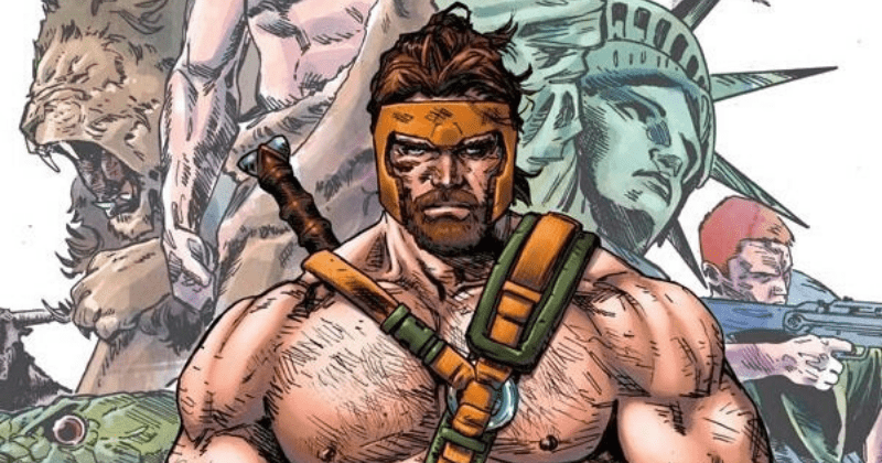 Marvel's Mighty Hercules rumored to appear in MCU, will 'The Eternals' introduce the famed character?