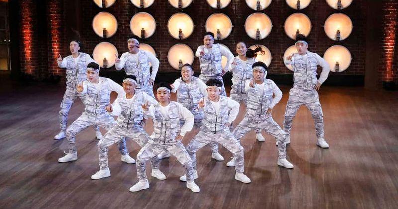 World Of Dance Judges Send Canadian Hip Hop Crew Grvmnt To Duels