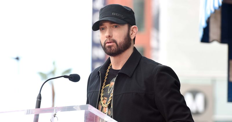Eminem says he never meant for leaked Revolt TV diss track to be heard, surprised fans laud his maturity