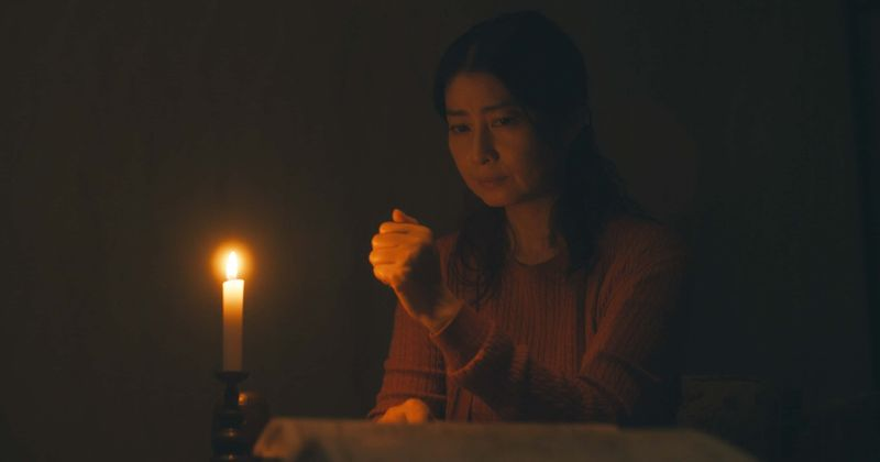 'JU-ON: Origins' Preview: Netflix series should take the haunting Japanese tale back to its original premise