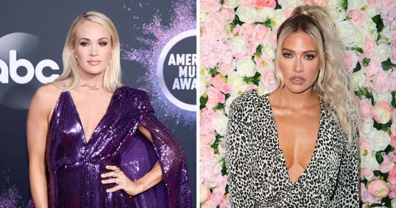 From Carrie Undewood to Barbie Blank, here are the 10 HOTTEST NHL WAGs who are stunning stars in their own right