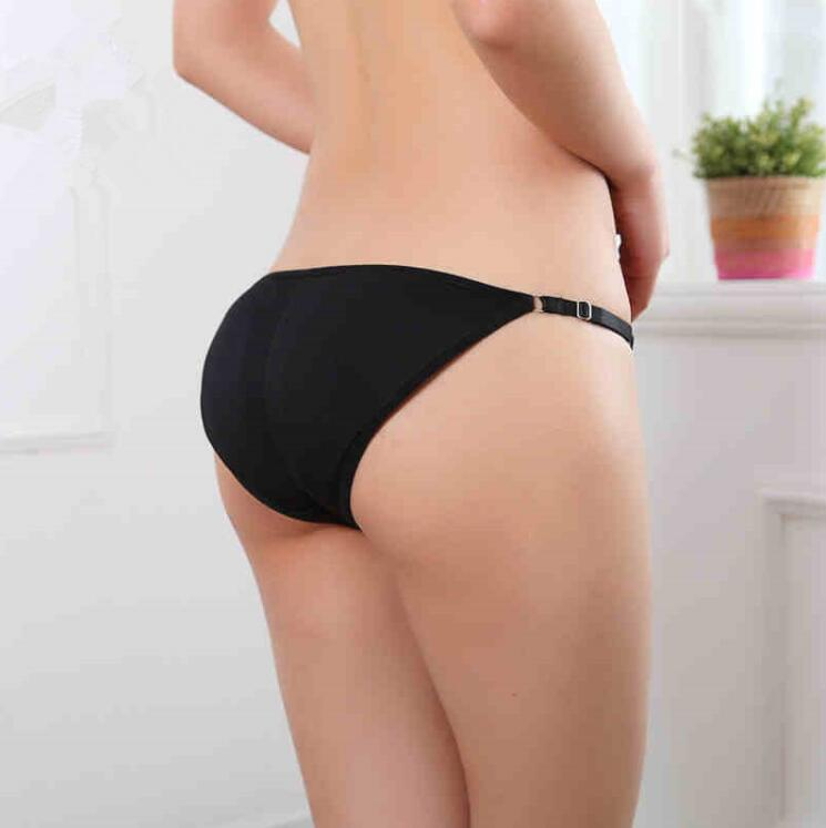 74afe79fa6 ... butt shape and then you should go ahead and pick the underwear which  fits your size. And before you know it you d be both comfortable and happy  with the ...