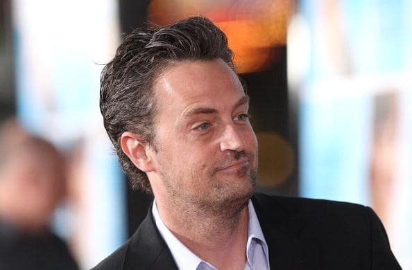 The tragedy of Matthew Perry: Pornstars, drugs and the