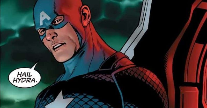 Independence Day: Is it time to get Captain America off the patriotic pedestal?
