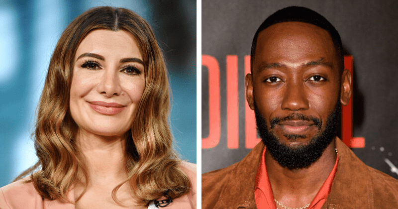 New Girl Fans Must Watch Netflix S Desperados Especially For Nasim Pedrad And Lamorne Morris S Amazing Chemistry Meaww