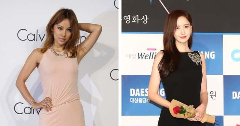 Lee Hyori and YoonA slammed over karaoke outing, apologize for breaking social distancing norms