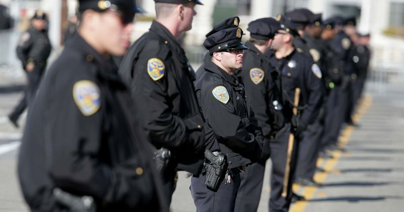 San Francisco police to stop releasing mug shots in a move to dismantle state-sanctioned racist stereotyping