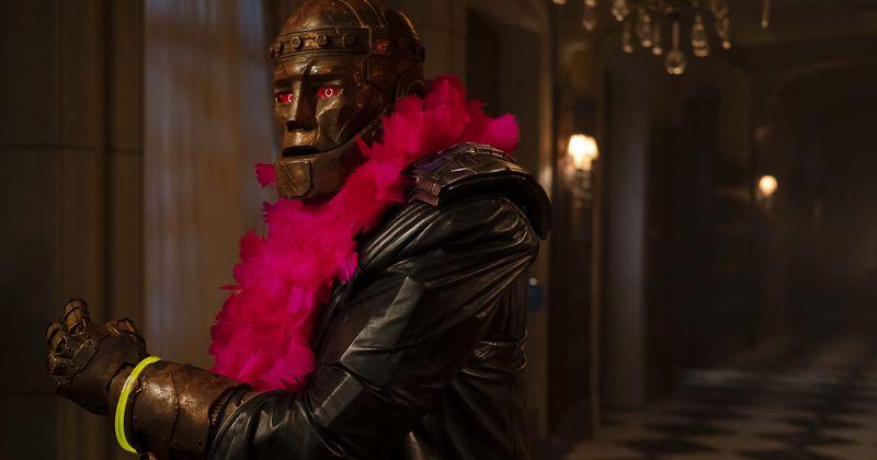 Doom Patrol Season 2 Episode 4 Doom Manor Party Leaves Fans In