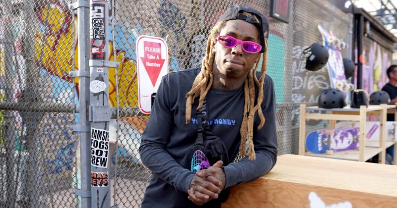 Lil Wayne's revamped Tidal record 'Free Weezy Album' to drop on all streaming platforms on fifth anniversary