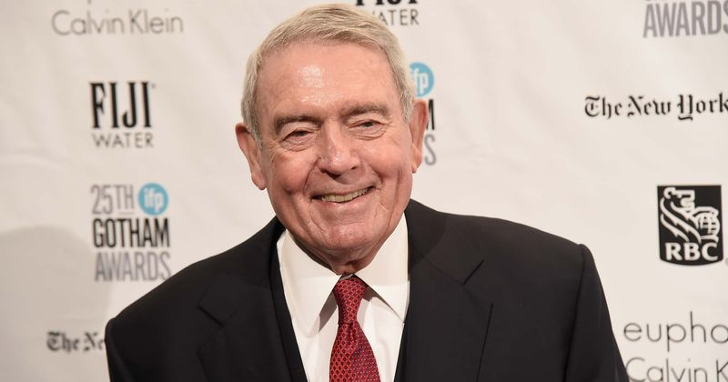 Dan Rather says 'put a mask on it' with Beyonce reference, Internet calls it one of the few highlights of 2020
