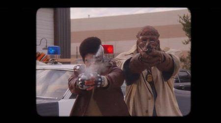 Doom Patrol Season 2 Episode 6 Finger Patrol Steele Stone