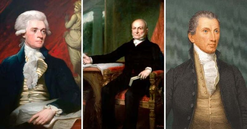 Thomas Jefferson, John Adams, James Munroe deaths: Eerie connection of Fourth of July to America's Presidents