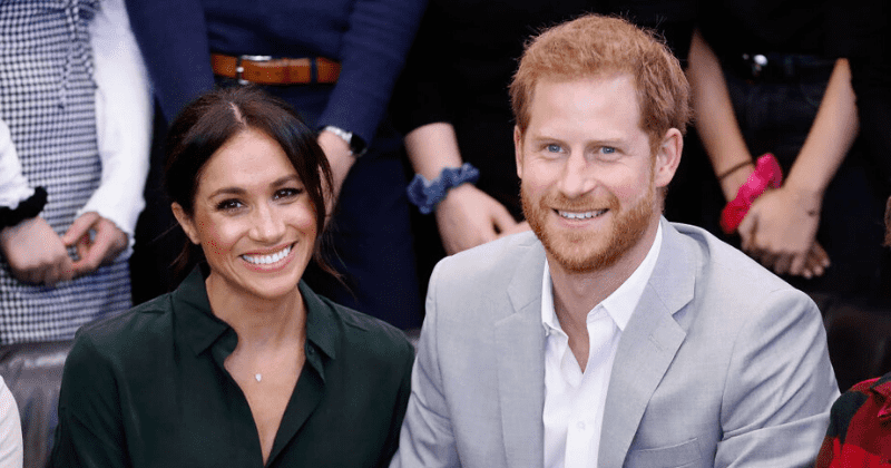 Meghan has gone quiet and 'probably struggling' while Harry feels tormented by rift in family, claims source