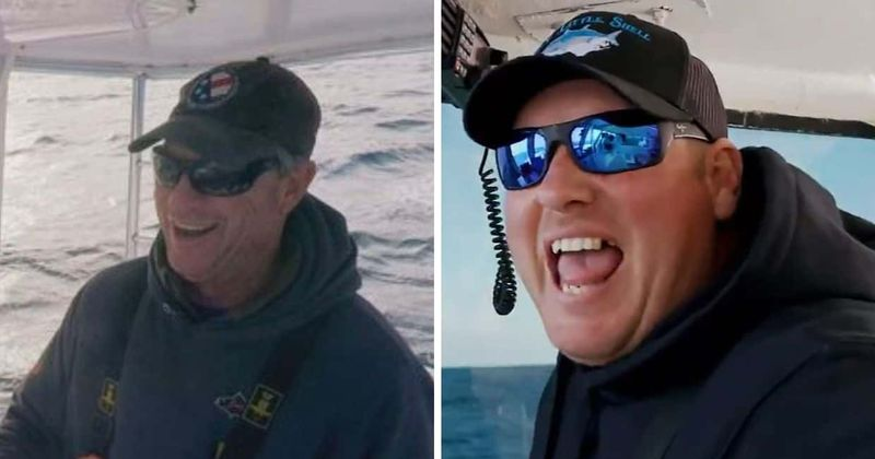 'Wicked Tuna: Outer Banks': Fishin' Frenzy and Little Shell engage in a rod vs stick debate over catching fish