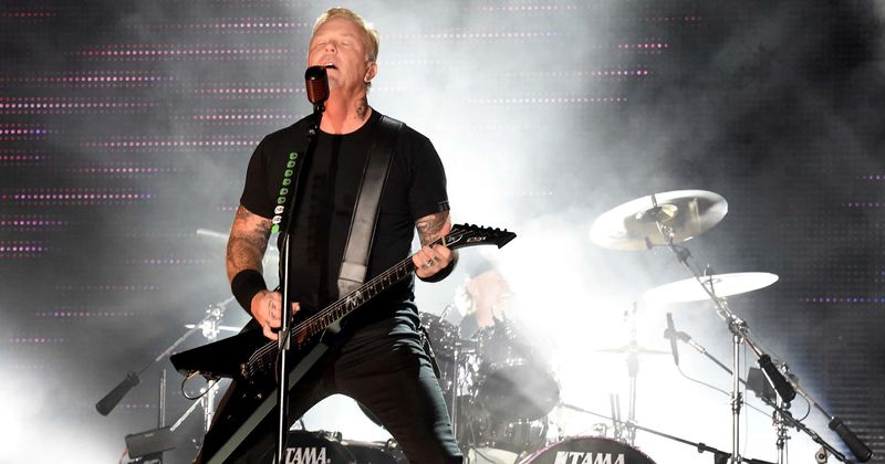 Metallica Mondays: Here's how to live stream the rock gods performing at their 2007 gig in Lisbon, Portugal