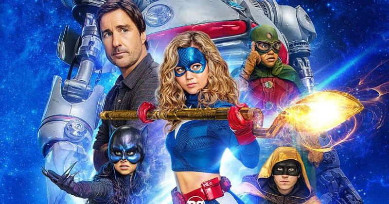 Stargirl' Season 2: Release date, plot, cast, trailer and all you need to  know about the DC show as it moves to The CW   MEAWW