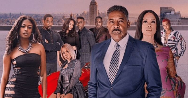 The Family Business' Season 2 moving to streaming on BET+ might ...