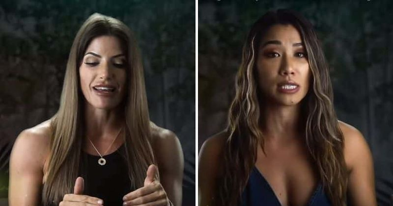 'The Challenge': Jennifer West wins, but fans find Dee Nyugen's exit far more 'satisfying'