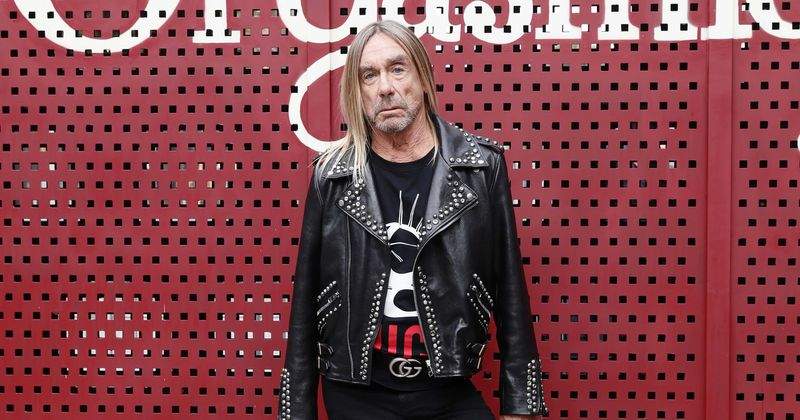 Iggy Pop finally releases 'The Passenger' music video after 43 years, fans thank him for nostalgic treat
